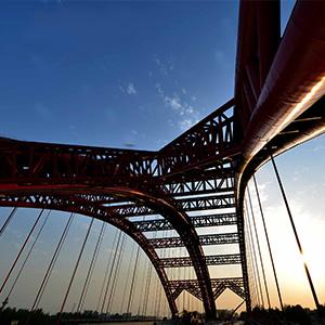 南水北調中線工程:虹橋.jpg